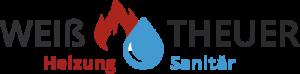 Das ist das Logo des Meisterbetriebs Weiss & Theuer GmbH